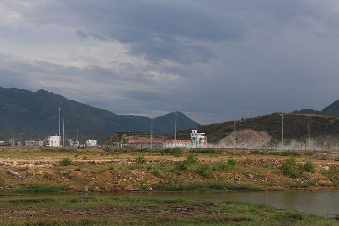 dự án Nha Trang